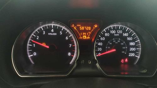 nissan note advance pure drive nafta 1.6 2015 azul 5 ptas