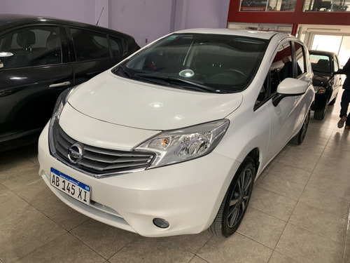 nissan note exclusive 2017
