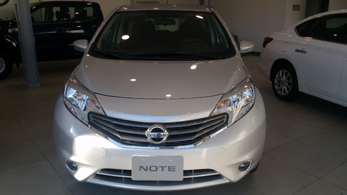 nissan note exclusive cvt 0 km 2018    4