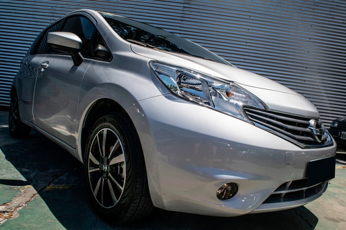 nissan note exclusive cvt pure drive griff cars