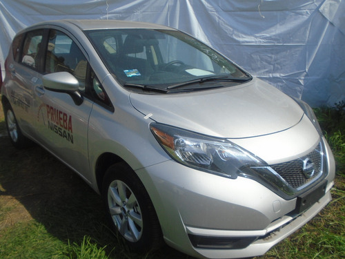 nissan note hatchback (5p) note sense aut