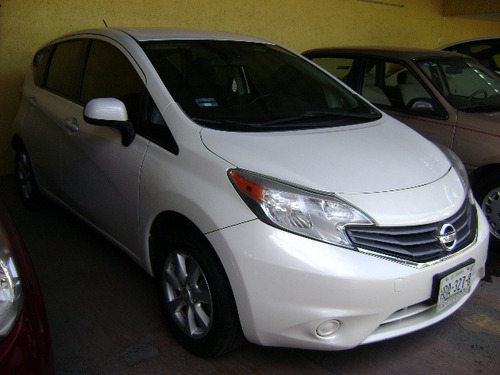 nissan note note