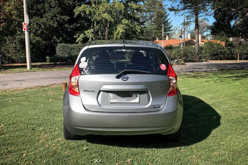 nissan note note advance