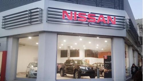 nissan note sense manual 2018 0km 5