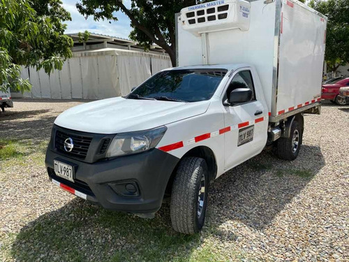 nissan np-300 frontier np-300