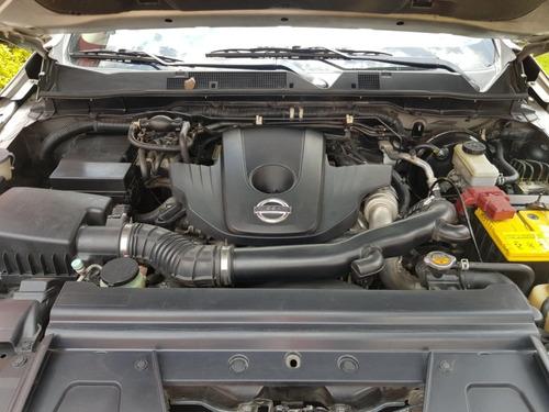 nissan np 300 frontier xe  dc 4x4 diesel fe.