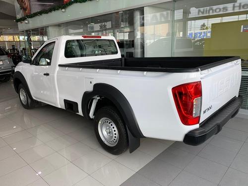 nissan np 300 pick up 2020 nueva