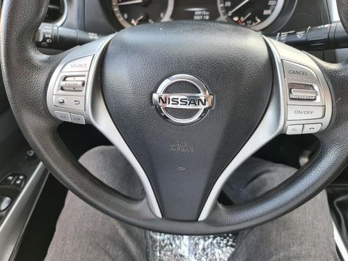nissan np300 2.3 diesel xe mt 2016