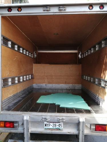 nissan np300 2.5 chasis cabina dh aa pack seg mt 2016