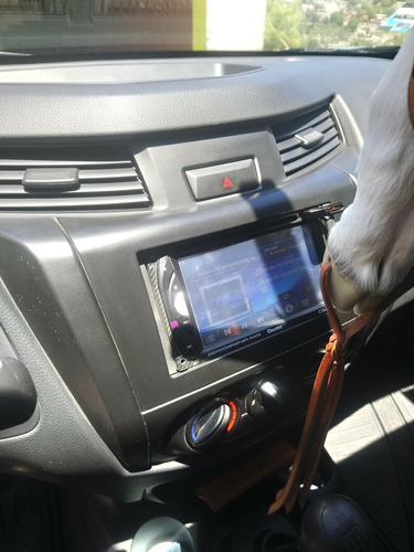 nissan np300 2.5 chasis cabina dh pack seg mt 2019