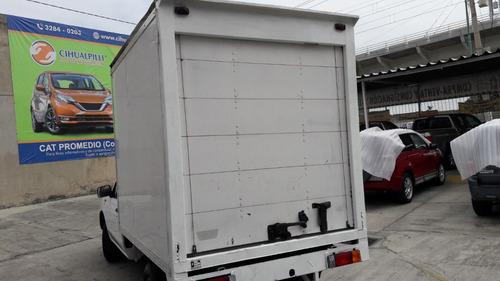 nissan np300 2.5 diesel chasis 4x2 mt 2014
