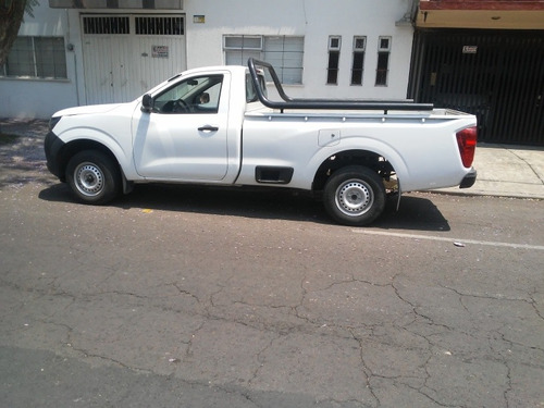 nissan np300 2.5 pick-up dh aa mt 2016