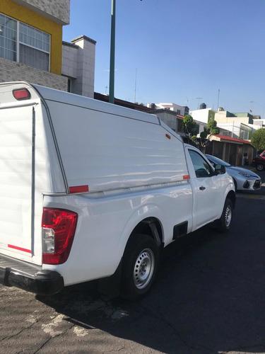 nissan np300 2.5 pick-up dh pack seg mt 2017