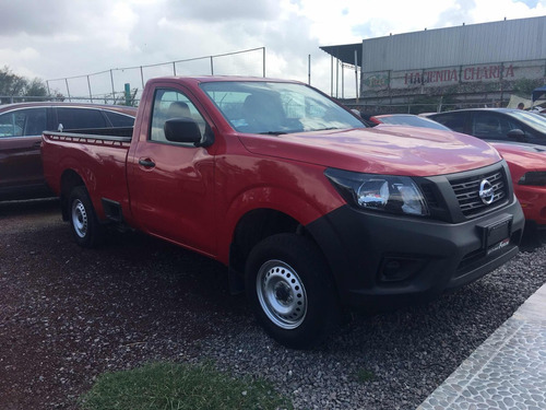 nissan np300 2.5 pick-up dh pack seg mt 2018