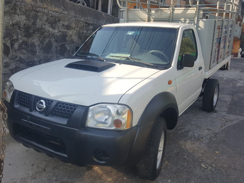 nissan np300 4x4 impecable