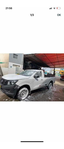 nissan np300 cabina simple full