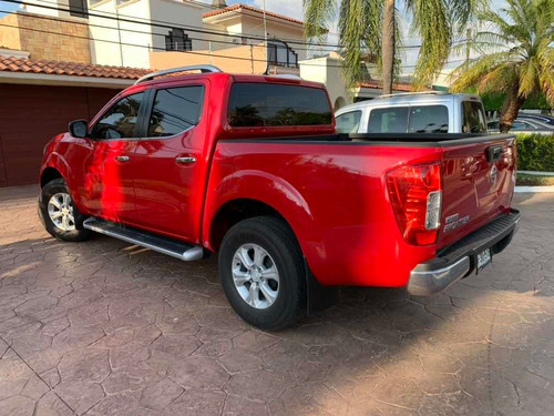 nissan np300 frontier 2017 2.5 le aa mt