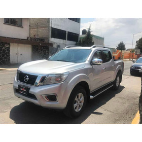 Nissan Np300 Frontier 2019 2.5 Le Aa Mt