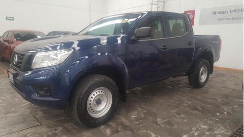 nissan np300 frontier  2.5l chasis cabina diesel dh a/a paq