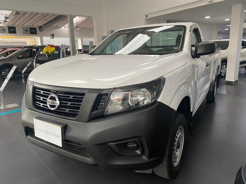 nissan  np300 frontier 4x2 pick up