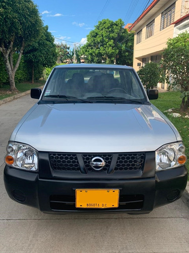 nissan np300 frontier doblecabina