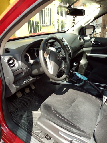 nissan np300 frontier frontier le