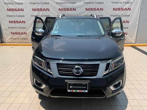nissan np300 frontier platinum 2020
