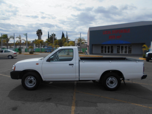 nissan np300 pick up 2015