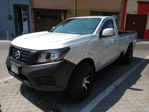 nissan, np300 pick up 2016