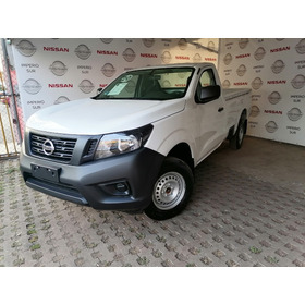Nissan Np300 Pick Up 2020
