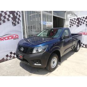 Nissan Np300 Pick-up 2020, Tm