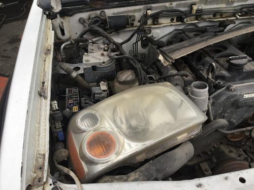 nissan np300 pick up diesel 2011yonkes