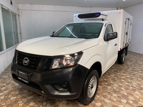 nissan np300 termoking extremadamente impecable factura orig
