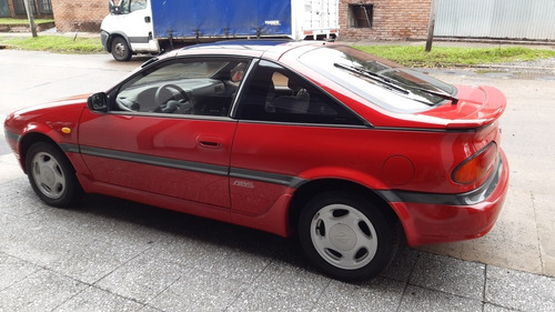 nissan nx 1.6 coupe 1992