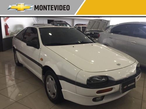nissan nx coupe 1991