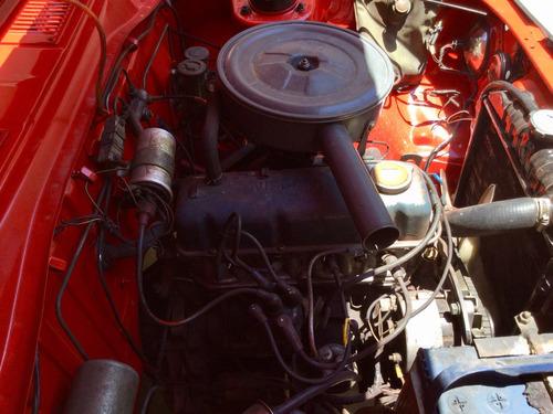 nissan otros modelos camioneta 1200 1994