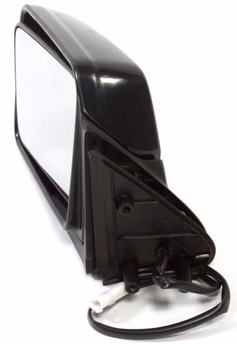 nissan pathfinder 1987 - 1993 espejo izquierdo electrico @