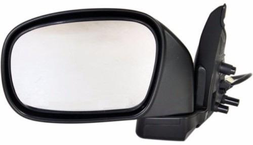 nissan pathfinder 1996 - 1999 espejo izquierdo manual nuevo