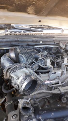 nissan pathfinder 2011 motor 4.0 para partes piezas refaccio