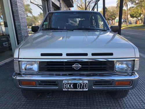 nissan pathfinder 2.7 diesel 4x4