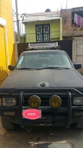 nissan pathfinder 4x4 1988