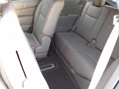 nissan pathfinder 5p advance aut v6 2013