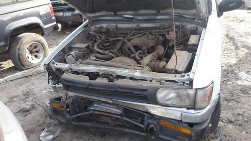 nissan pathfinder motor 3.3 1999 para partes piezas refaccio