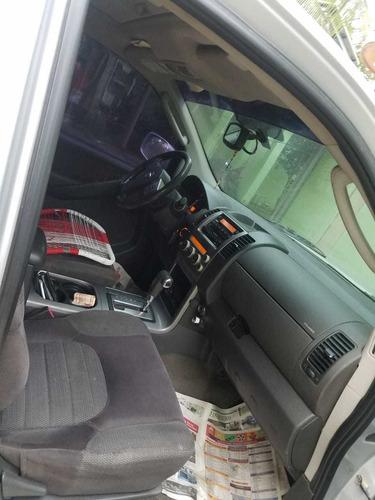 nissan pathfinder pathfinder 2006 camioneta