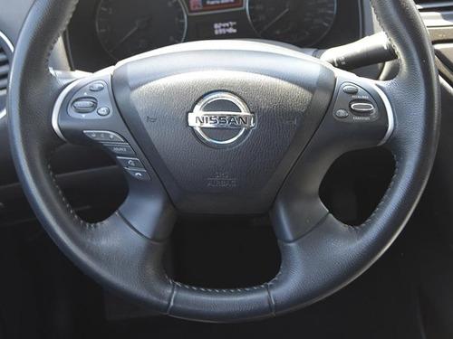 nissan pathfinder  pathfinder 3.5 aut 2015