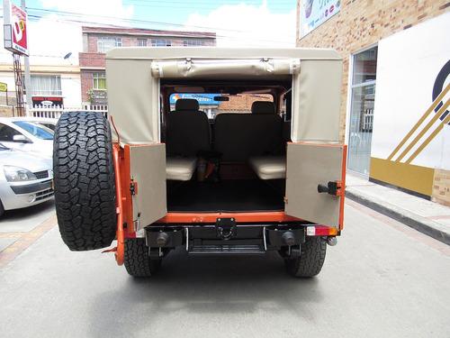 nissan patrol 3900cc 4x4