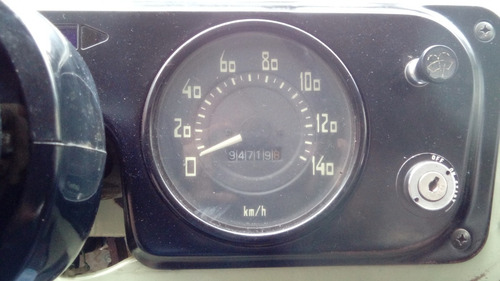nissan patrol lg60 mt modelo 1977