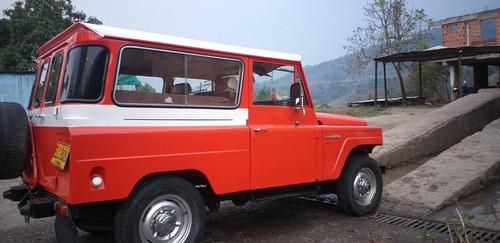 nissan patrol modelo 80 original
