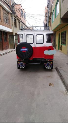 nissan patrol n