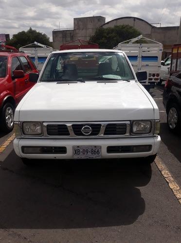 nissan pick up 2008